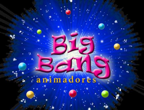 BigBang Fiestas