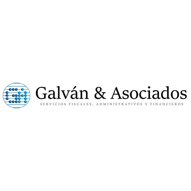 Logo de Galván y Asociados