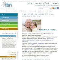 Servicios Odontológicos Dents