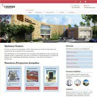 Desarrolladora CASARPA screenshot