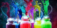 Psicología del color - Blog image