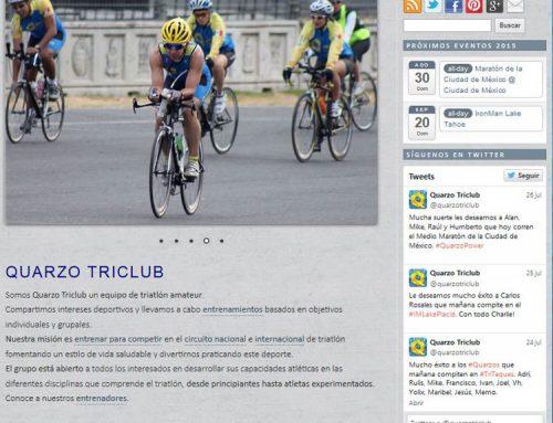Quarzo TriClub