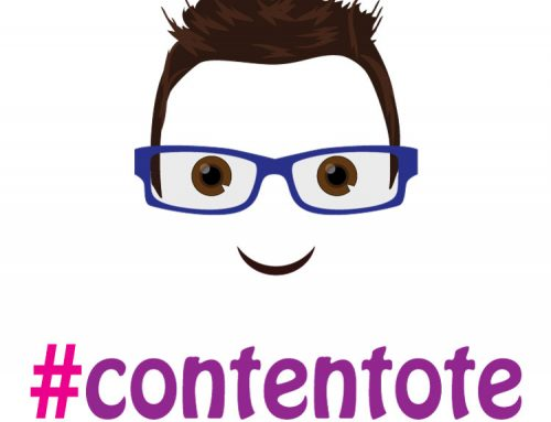 Contentote logo