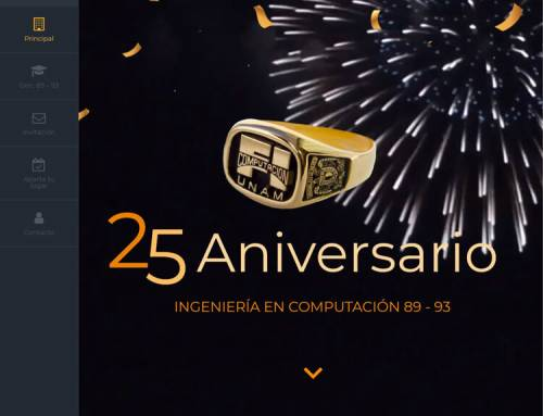 FI Computación UNAM 89-93