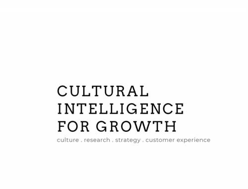 BigFoot – Cultural Intelligence for Growth