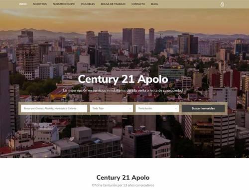 Century21 Apolo