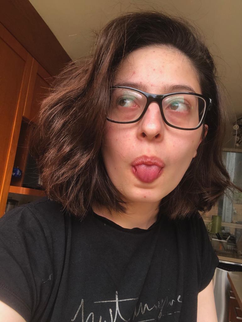 Ana Pau Bustamante